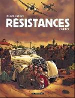 Résistances1