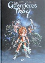 Guerrières de Troy (Les)1
