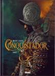 Conquistador (Glénat)1.jpg