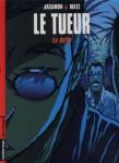 Capitol, Le tueur, Luc Jacamon, Matz, Casterman, Ligne rouge, Aventures