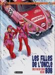 Capitol, Emilio Van Der Zuiden, Metapat, Les aventures de Bob Neyret, Calandre, Paquet,courses automobiles, Rallye, Montecarlo.