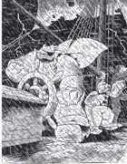 capitol,en mer,cà et là,drew weing,humour,poésie