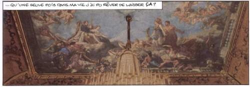 Capitol, Un enchantement,Christian Durieux, Futuropolis, Edition du Louvre, Documentaire, Roman graphique