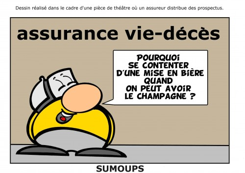 sumoups, sourire, humour, bd, jeux de mots, éditeurs, hebdomadaire, 2012