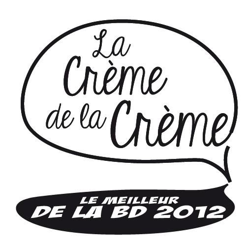 la crème de la crème,top,top 2012
