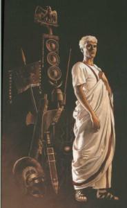 capitol,alix senator,martin,démarez,mangin,casterman,8.510,histoire,antiquité,aventures,092012