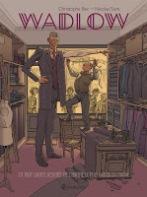 Wadlow - La courte destinée de l'homme le plus grand du monde
