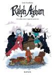 ralph azham, trondheim, findakly, dupuis, humour, heroic fantasy, magie, 102012, 7510