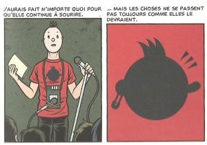 charles burns,cornélius,toxic,la ruche,comics