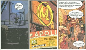 Capitol, Nico, Berthet, Duval, Dargaud, 7.5/10, aventure, science fiction, 10/2012