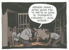 mercier, sonon, derey, casterman, rivages noirs, 082012, 810, afrique, abidjan, cote d'ivoire, toubab
