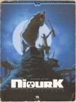 niourk,enfant noir,vatine,ankama,comix buro,stefan wul,science fiction,anticipation