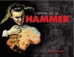 antre de la hammer,marcus hearn,akileos,cinéma