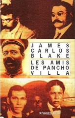 pancho villa,chemineau,blake,910,casterman western,rivages noir