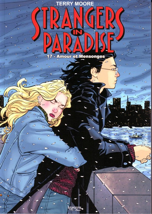 Strangers_In_Paradise_17_Couv