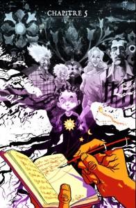 Fàbio Moon, Gabriel Bà, Dave Stewart, Daytripper, Urban comics, Jaxom