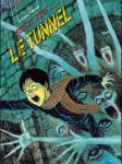 le tunnel,junji ito,tonkam,horreur,épouvante