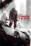 chaos team, akileos, 910, 012013, brugeas, toulhoat, mercenaire, arme, cartel, catholique, islamique, science fiction, guerre, extra terrestre, apocalypse