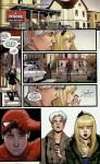 l'appel des origines,l appel des origines,sejourné,bad ass,rue des chiens marins,hanna,bessadi,constant,le lombard,vents d'ouest,delcourt,callède,marvel,comics,super heros,wolverine,deadpool,spiderman,spider-man hors serie,marvel universe