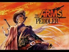 the arms peddler,arms peddler,ki-oon,nanatsuki,night owl,heroic fantasy,manga