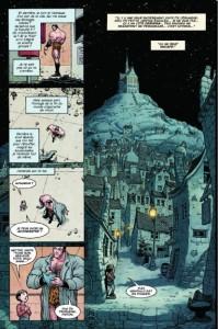 flex mentallo,grant morrison,frank quitely,urban comics,jaxom,dc,vertigo
