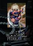 the arms peddler, arms peddler,ki-oon,nanatsuki,night owl,heroic fantasy, manga