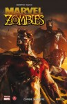marvel zombies,100% marvel,panini,frank marraffino,fernando blanco,zombies,710,042012,comics