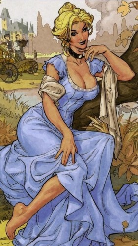 pin up,dodson,songes
