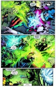 blackest night,urban comics,dc comics,green lantern,super heros,8510,022013,johns,reis,mahnke,zombies,batman,superman,flash