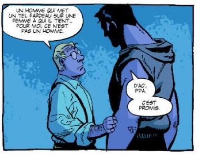 superman kryptonite,cooke,sale,022013,810,urban comics,dc comics, super heros