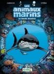 Animaux marins en bande dessinée (Les)1.jpg
