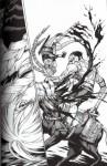 ubell blatt,shiono,ki-oon,112012,manga,heroic fantasy,vengeance,elfe,7510