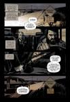 bag men,amazing améziane,kstr,polar,mafia,comics