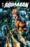 aquaman,johns,reis,urban comics,dc comics,810,092012,super heros,atlantide,justice league,renaisssance