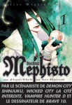 docteur mephisto,tonkam,shimotsuki,kituchi,demon,enfer,dieu,hopital,710,042013