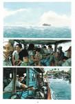 tsunami,one shot,112013,0810,pendanx,piatzszek,futuropolis,indonesie,medecin,humanitaire,enquete,drogue,ile,sumatra,catastrophe