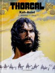 thorgal,kah-aniel,sente,rosinski,lombard,héroic fantasy,orient,aventure,710,112013