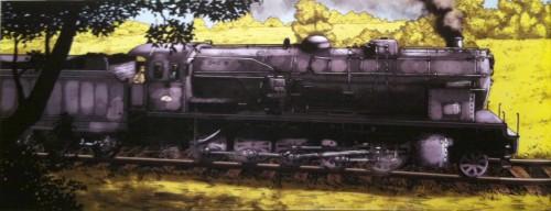 combattants du rail,des cheminots en enfer,lamy,sandro,logicfun,zéphir bd,guerre,39-45,train,exode,résistance,sncf,112013,710