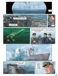 u.47,jennison,balsa,caniaux,zéphyr éditions,guerre,sous-marins,u boote,espionnage,histoire
