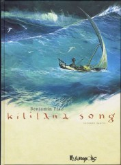 Kililana Song tome 2.jpg