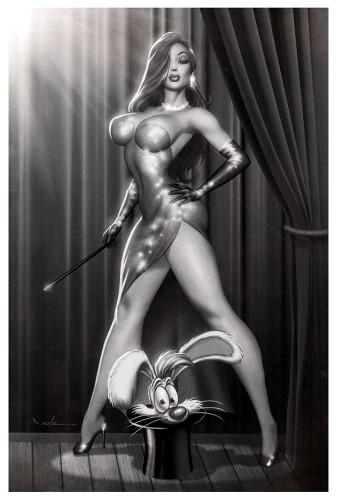 pin up,femme,sexy,valenzuela