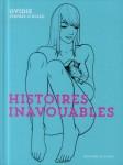 Histoires inavouables, ovidie D'aviau, Delcourt, sexe,adulte, érotisme,11/2013