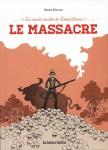 Le Massacre, le musée insolite de limul Goma, boîte à bulles, Hureau, 01/2013