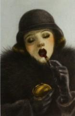 violette nozière vilaine chérie,Simon, Benyamina, casterman, biographie,fait divers,société,années 30,7/10,022014