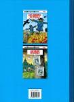 tuniques bleues,dupuis,810,112013,humour,guerre,sudiste,nordiste,cauvin,lambil