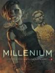 millenium,les hommes qui n'aimaient pas les femmes,runberg,homs,dupuis,adaptation,thriller,suède,policier,journalisme,810,022014