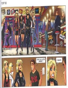 les blondes,soleil,humour,femme,gaby,dzack,guillo,112013,0510
