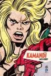 kamandi, kirby, dc comics, urban comics, integrale, super héros,02104,7510,aventure, sf, science fiction