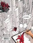 les métiers de la bande dessinée, la boite à Bulles, Reuzé, Coudray, 01/2013