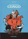 Les jardins du Congo, Pitz, Boîte à bulles, 08/2013